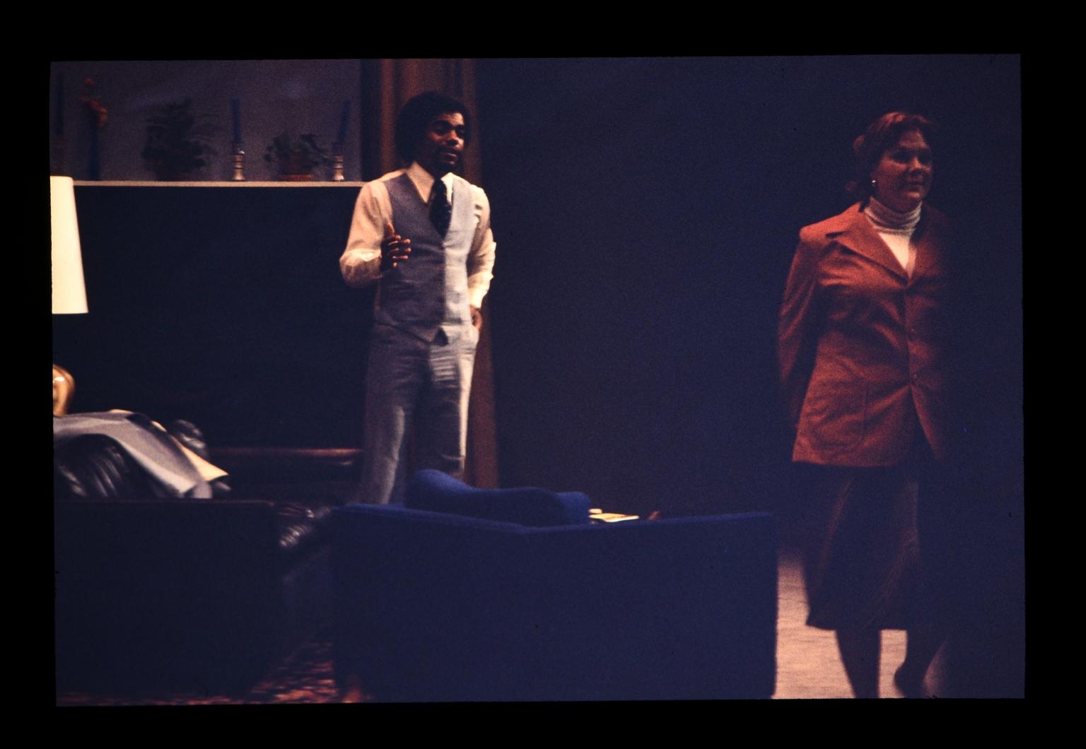 Unidentified student actors