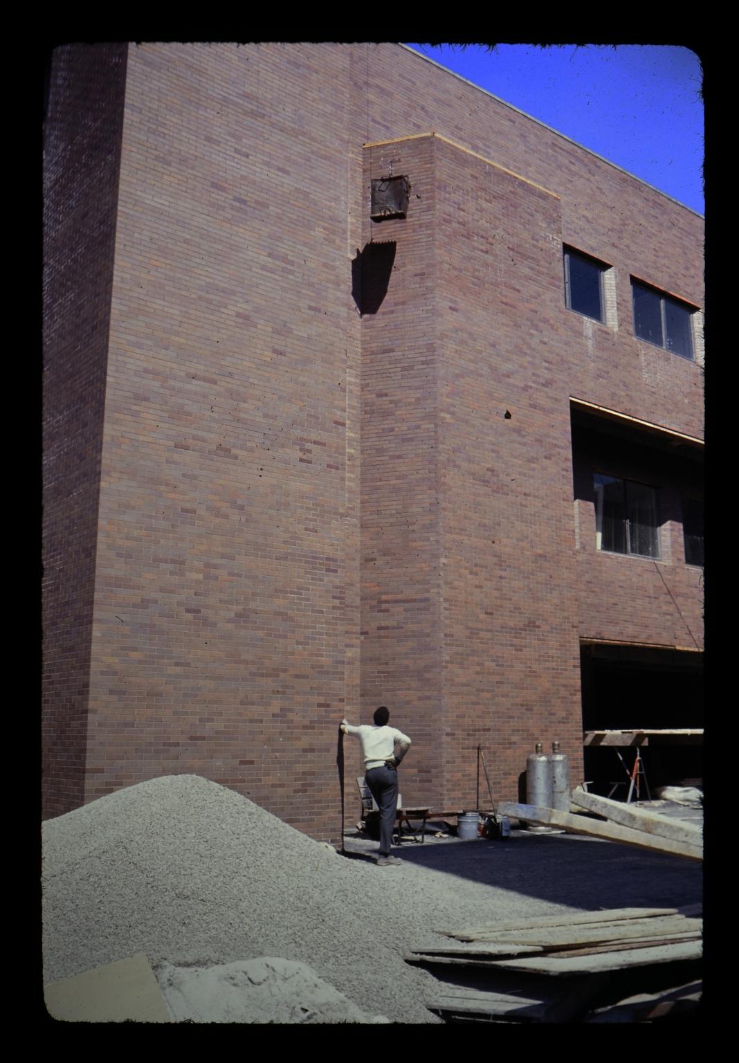 Quarter Mile construction