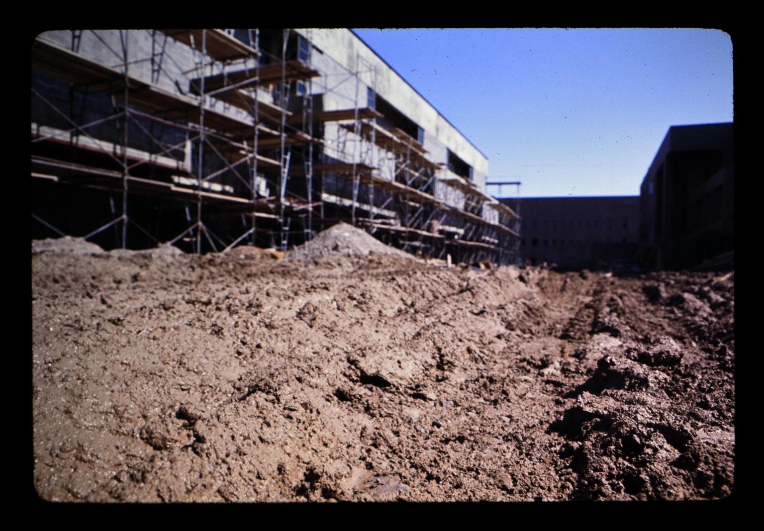 RIT new campus construction