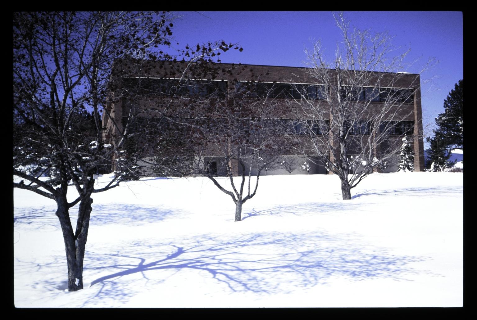 Bausch & Lomb Center