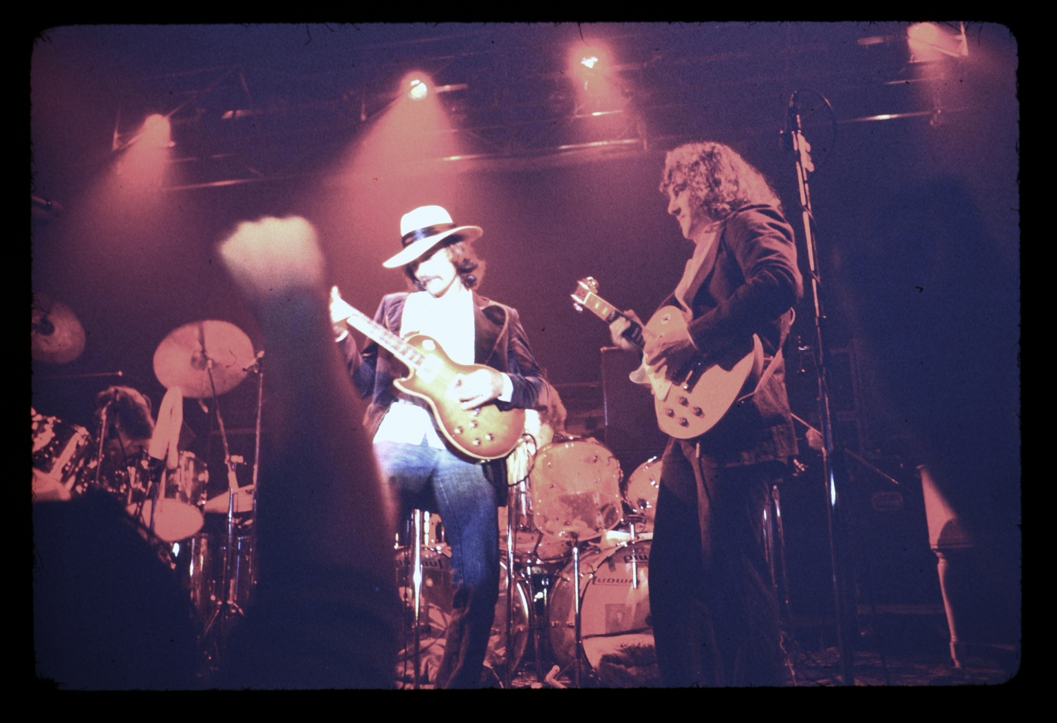 Dickey Betts and Great Southern w/Dixie Dreggs