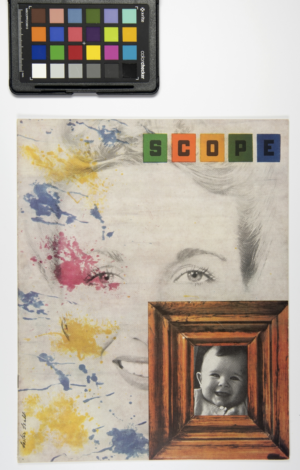 Scope, Volume II, Number 1